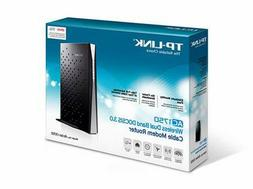 TP Link AC1750 Cable Modem Router NEW