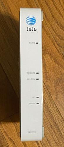 AT&T 2WIRE 2701HG-B Gateway High-Speed Wireless DSL Router M