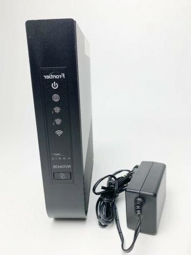 ARRIS Frontier NVG443B WiFi Router Adapter &