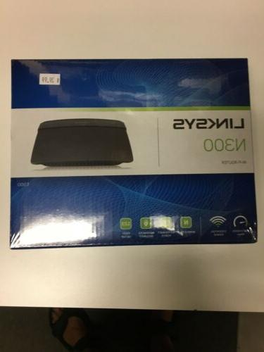 n300 wifi cable modem router
