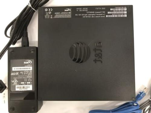 Pace 5031NV DSL & Wireless Router with Voice AT&T Uverse Complete