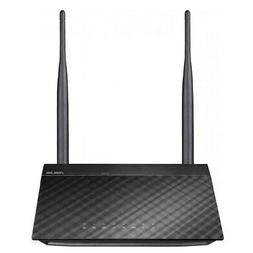 ASUS Modem Router Wireless RT-N12E Wifi M-300 3 IN 1 Technol